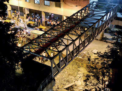 BMC action could have averted CSMT bridge collapse, says Bombay High Court
