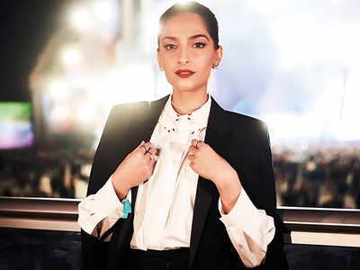 Sonam Kapoor draws flak for defending Saudi Arabia event where women were molested