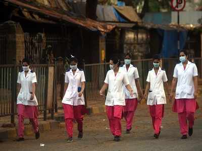 COVID-19: Here's a list of hospitals carrying isolation and quarantine measures in Mumbai