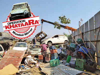 Operation Khataara: Thane starts weeklong khataara campaign