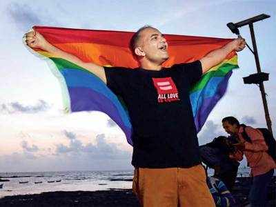 Supreme Court partially strikes down Section 377: Sexual orientation biological, says SC