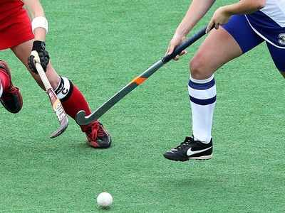 Union Bank claim men's, Bhillai bag women's hockey title