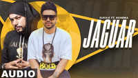 Latest Punjabi Song (Audio) 'Jaguar'  Sung By Muzical Doctorz Sukhe