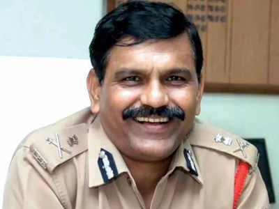 CBI Addnl Director Rao shunted out