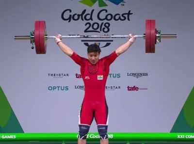 Commonwealth Games 2018: Deepak Lather becomes youngest Indian weightlifter to claim medal