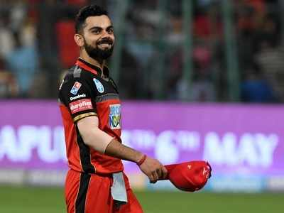Virat Kohli, a player par excellence for Royal Challengers Bangalore