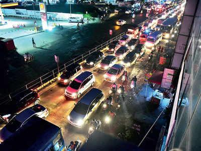 Hinjawadi panchayat threatens Metro work
