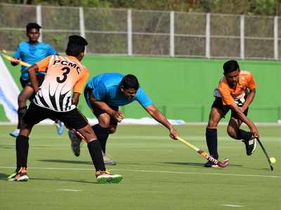 Raja Bangla Sports Club, Super XI, Income Tax Pune ease into last-16
