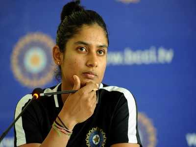 BCCI yet to appoint selection committee for Indian women's cricket team