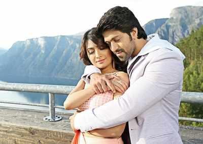 Movie Review | Santhu Straightforward