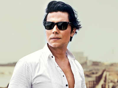Randeep Hooda metamorphoses into a drug lord for Salman Khan's Radhe