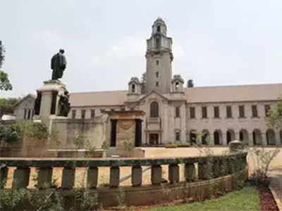 Now, learn drone manufacturing, robotics at IISc