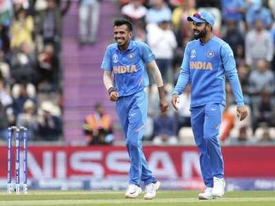 Cricket World Cup 2019: Bumrah, Chahal restrict South Africa to 227/9