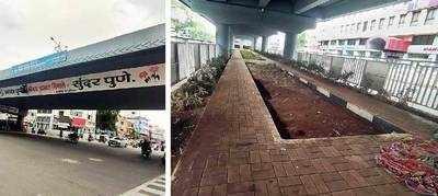 BJP corporator in RTI scanner for 'false' billing of garden work