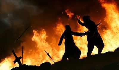 Baahubali 2 - The Conclusion: Here's why Kattappa killed Baahubali, we guess