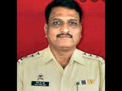 ACP caught in extortion case