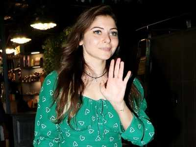 Kanika Kapoor shares health update, reveals she is not in ICU after testing positive for the fourth time