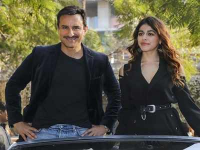 Saif Ali Khan says he has no issues when it comes to getting old