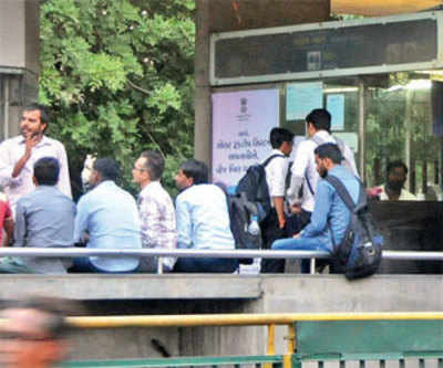 Sans concession, BRTS 40% costlier for students