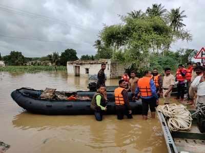 Death toll in Karnataka floods rises to 76