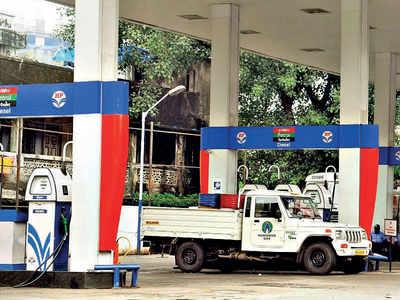 25 petrol pumps may shut down this year