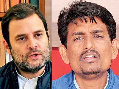 RaGa sings neutral tune for LS election