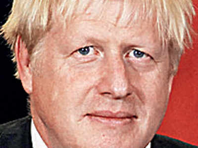 UK police body to decide if Johnson will face probe