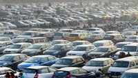 Delhi: Capital has 75 lakh active vehicles, but parking space for less than a lakh