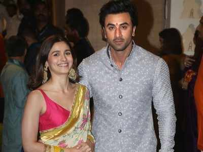Ranbir Kapoor turns 37: Alia Bhatt wishes beau with a perfect picture