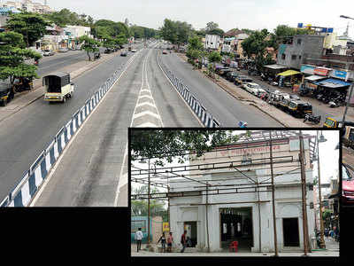 Mayor Mutka Tilak says remove BRTS barricades for Wari; PMPML calls it tedious task