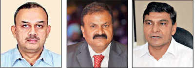 State tax chief is now secy in Central govt