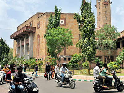 GU panel calls for 3rd admission round