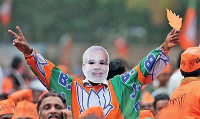 Jayanagar: Late MLA's kin is BJP's candidate