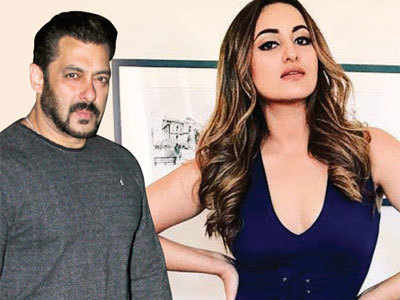 Sonakshi Sinha set to shoot for a special song in Salman Khan's Race 3