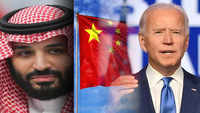US-Saudi relations: Why Saudi Arabia may look at China, Russia if Biden gets tough