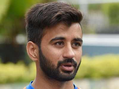 COVID-19: Five Indian hockey test positive at national camp