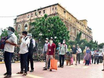As many more travel by trains, railways to conduct fresh head count; stricter check to catch ticketless travellers