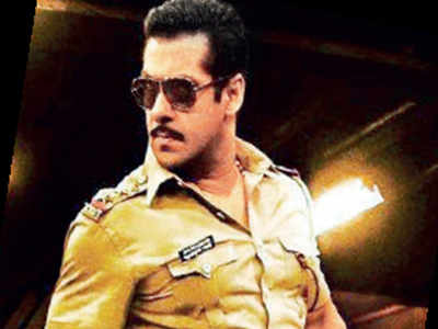 After Ranveer Singh and Akshay Kumar, Salman Khan to join Rohit Shetty's cop-verse?