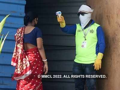 Kalyan Dombivli reports 38 new COVID-19 cases; 78-year-old succumbs to the infection