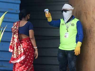 Five states report maximum new COVID-19 cases in last 24 hours: Union Health Ministry