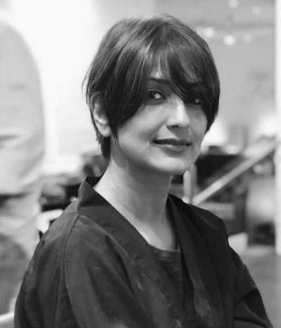 Sonali Bendre on battling cancer: I am taking this one day at a time