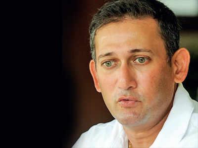 Ajit Agarkar to Dilip Vengsarkar: We know the responsibility