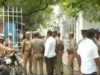 BJP activists file police complaint against Loyola college
