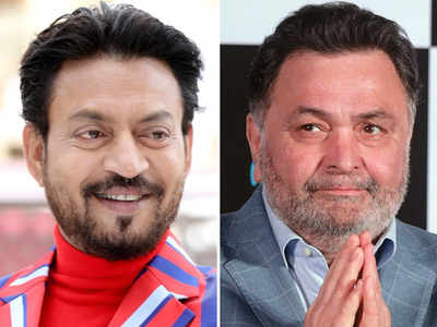 Film and TV artistes to pay a virtual tribute to Irrfan Khan and Rishi Kapoor