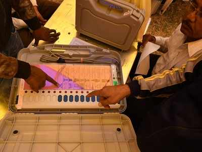 evm hacking: Cyber expert claims India's 2014 Lok Sabha polls was