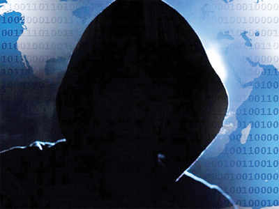 Cyber attack on hosp: Indian charged