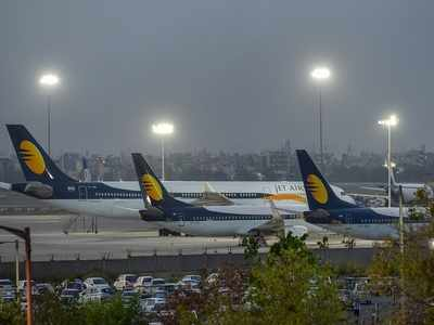 1,100 Jet Airways pilots decide not to fly from April 15: National Aviator's Guild