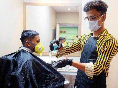 Hospital in city launches salon for employees