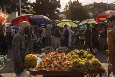 Afghanistan crisis: Committee on price control to be established