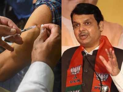 Will Maharashtra get COVID vaccine free of cost? Congress asks Devendra Fadnavis to answer after Nirmala Sitharaman's remark
